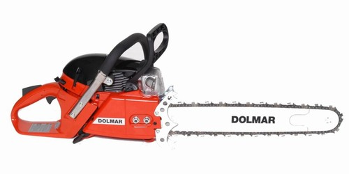 Dolmar PS7300 20 Chainsaw-2